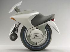Two Amazing Motorcycles | IcreativeD