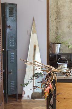 São Paulo, SP, BRASIL  13.02.2016 : Casa da atriz Bruna Linzmeyer, para a casa Vogue. (Foto: Julia Rodrigues) (Foto: Julia Rodrigues)