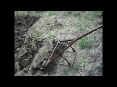 Чудо Лопата 1.4 - YouTube Garden Tools, Youtube, Yard Tools, Outdoor Power Equipment, Youtubers, Youtube Movies