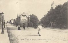 1877 - Rue des Pyrénées