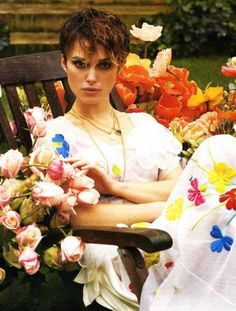 Кейра Найтли / Keira Knightley - UMDb - фотографии