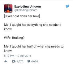 Teaching her how to ride a bike follow LOLFACTORY on...