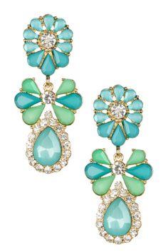 Alana Pastel Earrings
