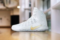 Karl-Anthony Towns Will Wear This Nike Hyperdunk 2016 On Christmas Day
