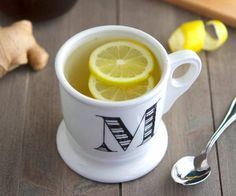 Whether you have a sore throat or a stuffy nose, this tea will cure (or at least help) what ails you