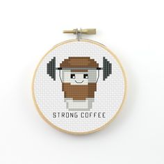 After the fun I had with the tea puns, I started looking for other puns. Ofcourse I thought of coffee a and started making coffee puns ...