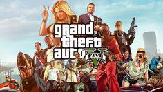 GTA V vendeu 1.7 milhões de unidades por mês