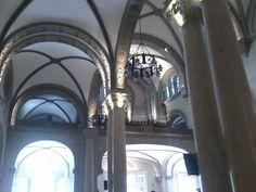 #ManilaCathedral Intramuros, Manila, Oversized Mirror, Cathedral, Home Decor, Interior Design, Home Interior Design, Cathedrals, Home Decoration