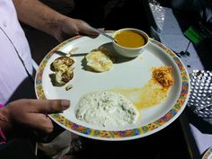 A special meal for HighQ India to celebrate the successful launch of Collaborate 3.3
