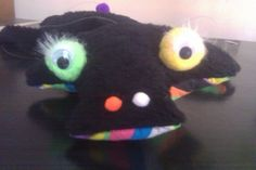 Puppets by Nellafee on Etsy
