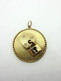 21mm x 16mm Mia Diamonds 925 Sterling Silver Antiqued Saint Mark Medal