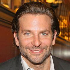 Bradley Cooper Long Hairstyles