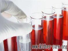 Что значит высокий уровень креатинина для пациентов с болезнью почек? http://www.kidney-cure.org/kidney-creatinine/443.html Когда пациенты с болезнью почек госпитализированы в больницу или обращаются к врачу,обычно просят,какой уровень креатинина
