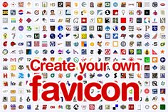 15 Free Website To Create Favicon - News - Bubblews