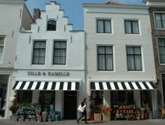 Middelburg - Dille & Kamille Holland, Dutch, Places To Go, Street View, Outdoor Decor, Boutiques, Home Decor, Spaces, Google