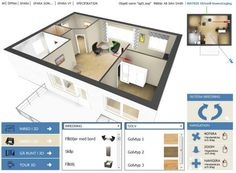 Architecture Cool Home Floor Planning With Some Amazing Tools To Make Home Floor Plan Design Room Plannersmart