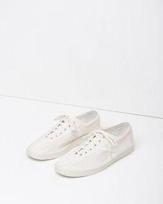 Tretorn | Nylite Canvas Sneaker | La Garçonne