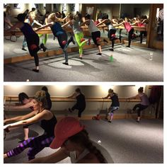 We love seeing our members push themselves to the limit. Join in on the hard work at #PureBarreRiverOaks. http://www.riveroaksshoppingcenter.com/