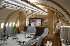 Boeing 787 Dreamliner VIP Jumbo Jet #bucket list