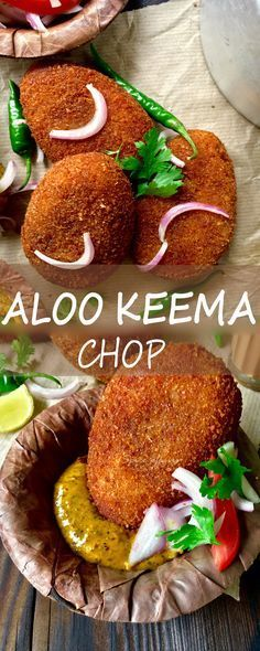I love eating delicious food or desserts. If I see food and I don't like how the food looks, I won't eat it. Indian Appetizers, Indian Snacks, Appetizer Recipes, Veg Appetizers, Veg Recipes, Indian Food Recipes, Cooking Recipes, Recipies, Recipes With Chicken Keema