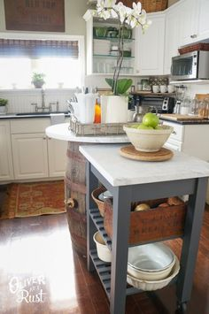 The 13 Best Trolley Images On Pinterest In 2018 Kitchen Carts