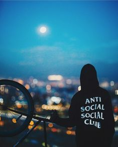 Anti by x ______Welcome to the page Your daily dose of the best content! Tag your friends Anti Social Social Club, Lil Uzi Vert, Avatar, Streetwear, Empire, Content, Photography, Lifestyle, Twitter