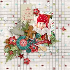 Countdown to Christmas - Sweet Shoppe Gallery