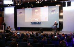 Ontem o Prêmio SEBRAE de Jornalismo foi apresentado pelo #Jornalista #RicardoBoechat... Mais um cliente satisfeito com a equipe e trabalho da #PrismaPalestras!!!