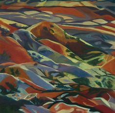 Into the Mystic Mt Lemon Arizona Fine Art by EvelynMcCPetersArt, $375.00