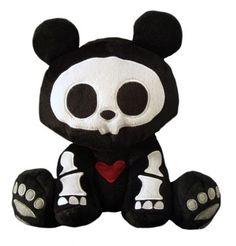 Skelanimals Panda. absolutely love it!