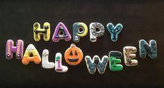 Halloween Cookies - LOVE THESE