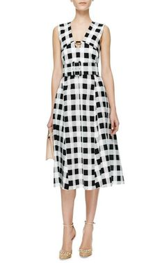 60b123689c Derek Lam now available on Moda Operandi Black White Fashion