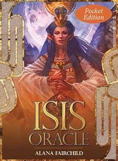 Isis Oracle Pocket By Alana Fairchild