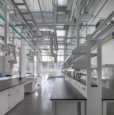 Image result for science laboratory industrial