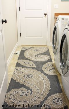 Why Rug Pads are Important - Meadow Lake Road