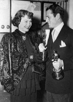 """Best Actor & Best Picture - """"Hamlet""""  1949"""
