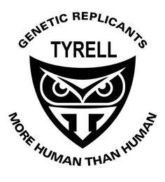 Tyrell Corporation T-Shirt Runner Tattoo, Blade Runner Poster, Cyberpunk City, Inspirational Articles, Bros, The Best Films, Shadowrun, Science Fiction, Tatoos