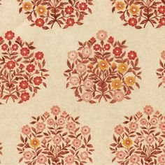 Kashmir Designer Wallpaper from Nilaya by Asian Paints