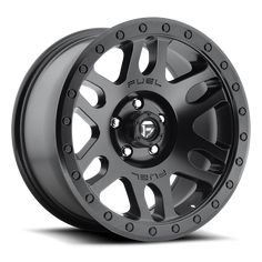 Fuel Off-road manufactures the most advanced off-road wheels, offering the latest in design and engineering innovations on the market.