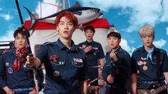 """N.Flying estão de volta com MV """"The Real"""""""