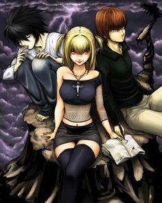 /Death Note/#1173422 - Zerochan