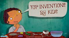 Check out here World Famous Top 5 Inventions by Kids. For more interacting GK articles for kids, visit: http://mocomi.com/learn/general-knowledge/
