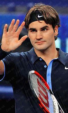 R. Federer