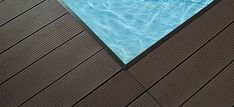 pool wood plastic composite tile distributor in Malaysia
