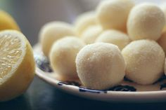I found this recipe for White Chocolate Lemon Truffles a few months ago, and I was waiting for a special occasion to try them. Today I decided that a Thursday afternoon was occasion enough. I mostly wanted to make them because they're so stinking pretty, but it turns out they're delicious too. Lately I've been on […]