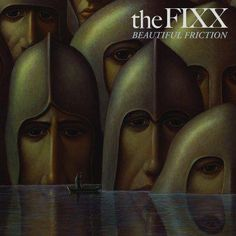 The Fixx - Beautiful Friction-  AWESOME!!!  concert last night @ Infinity Music Hall, Norfolk CT