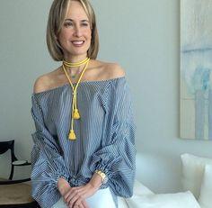 Silvia Tcherassi. The best!