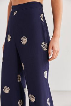Silence + Noise Extreme Kick Flare Pant | Urban Outfitters