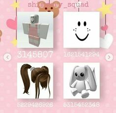 Cute Girl Outfits, Cute Outfits For Kids, Cute Kids, Cute Babies, Baby Outfits, Roblox Shirt, Roblox Roblox, First Youtube Video Ideas, Ariana Grande Fotos