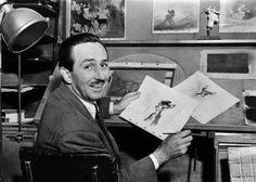 El País. Las mejores y las peores películas de Walt Disney Walt Disney, Fictional Characters, Empire